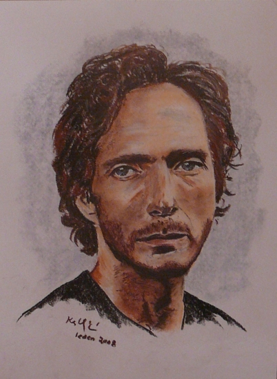 William Fichtner by Coucou